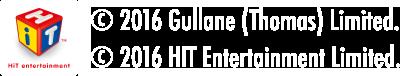 (c)2016 Gullane (Thomas) Limited.(c)2016 HIT Entertainment Limited.
